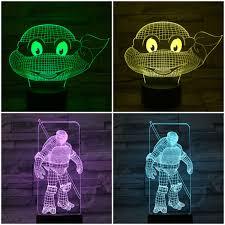 Tmnt 3d Light Kopen Goedkoop Cartoon Teenage Mutant Ninja Turtles