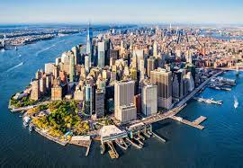 The New York City Boroughs, Explained