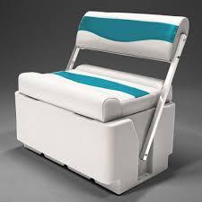 Flip Flop Chair Flip Flop Pontoon Boat Seats Pontoonstuffcom
