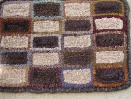 wool hooked rugs for