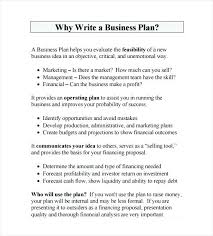 How To Write A Business Proposal Plan Autosklo Pro