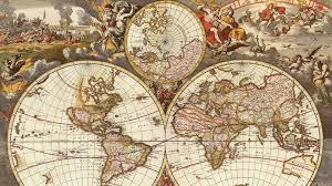 Old World Map Desktop Wallpaper 47 Images