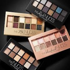 good makeup palettes. mattes, nudes, neutrals, pinks, or creams. these are the best eyeshadow palettes for any eye color to help you build perfect look. good makeup