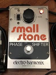 Ehx Small Stone New Design Electro Harmonix Small Stone Mods Super Structure