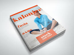 Indesign Magazine Free Indesign Pro Magazine Template Kalonice