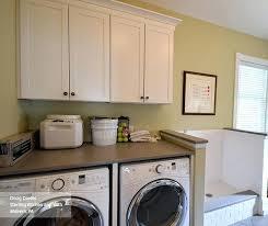 laundry cabinets room diy