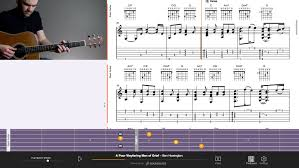 Mormon Guitar Free Lds Hymns Tabs And Chords