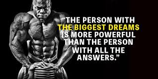 Bodybuilding Motivational Quotes Mesmerizing Top 48 Most Inspirational Kai Greene Quotes MotivationGrid