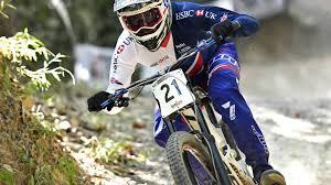 Watch Mountain Bike World Championships - downhill races - Live - BBC Sport
