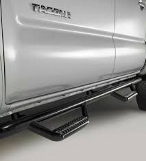 images about toyota trucks tacoma world and predator step bars for tacoma access cab 00012 a0872 01 00012