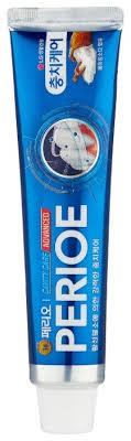 <b>Зубная паста</b> Perioe Cavity Care Advanced для <b>эффективной</b> ...