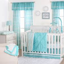 shocking teal crib bedding pics ideas orative turquoise crib bedding gray and teal baby excellent