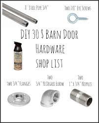 easy diy barn door track. 30 Easy Sliding Barn Door Hardware, Diy, Doors, Kitchen Design, Rustic Furniture Diy Track 9
