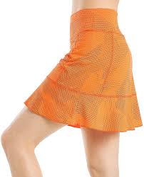 <b>EAST HONG Women's</b> Pocket Sports <b>Tennis</b> Skort Running <b>Tennis</b> ...
