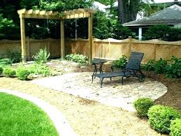 Desert Backyard Designs Beauteous Desert Backyard Ideas Backyard Landscaping Ideas Landscaping Ideas