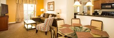 Lake Buena Vista Resort Two Bedroom Suite Starting At 118