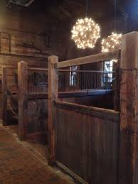 biltmore les purely southern amazing rustic horse barn stalls with a swing out door