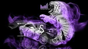 nissan gtr r35 fantasy tiger car