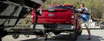 How Much Does a Ford F-150 Weigh? - Krause Family Ford Blog