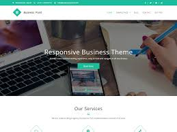 theme. Business-WordPress-themes Theme