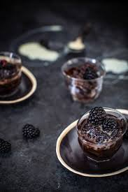 best ideas about black rice pudding my new roots blackberry black rice pudding chocolate sauce from circahappy