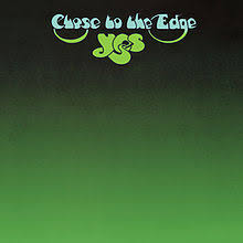 The Edge Cd Song List Close To The Edge Wikipedia