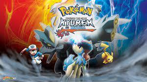 Pokemon Movie 15 – Kyurem Ka Muqabala Hindi – Tamil – Telugu Dubbed  Download FHD
