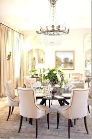Dining Room Table Decor Round Dining Table Decor Formal Round Dining