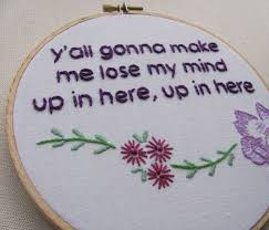 Funny Cross Stitch Patterns Free Mesmerizing Sassy Cross Stitch Patterns To Inspire You