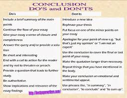 essay conclusion persuasive essay conclusions ospi org dissertation conclusion and recommendations