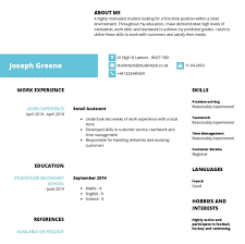 Excel Resume Examples English Cv Examples Pdf Sample Word Format For Lawyers