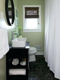 Cheap Bathroom Ideas For Small Bathrooms Decorating Small Bathrooms Mesmerizing Decorating Small Bathrooms On A Budget Ideas