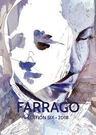 2016 Edition 5 by Farrago Magazine - issuu