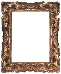 The Lure of Antique Frames by Deborah Davis Articles