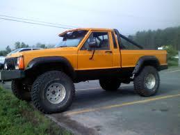 gijoetoyota 1987 Jeep Comanche Regular Cab Specs, Photos ...