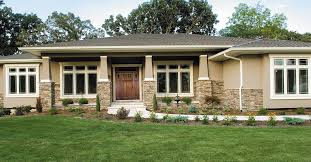 elements of craftsman style
