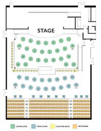 Colonial Theater Keene Nh Seating Chart Tupelo Seating Chart Tables Tupelo Music Hall