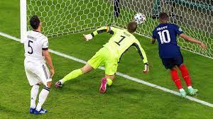 Mit keinem anderen land gibt es eine so regelmäßige und intensive abstimmung auf allen politischen ebenen und in allen… Frankreich Gegen Deutschland Hummels Eigentor Besiegelt Niederlage Euro 2020 Fussball Sportschau De