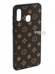 <b>Аксессуар Чехол Activ для</b> Samsung SM-A205/305 Galaxy A20 ...
