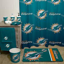 Decorative Bathroom Accessories Sets Bathroom Accessories Miami Dolphins Bathroom Accessories Dolphin 74
