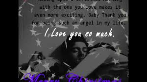 I Love You So Much Merry Christmas Christmas Video Quotes Love Quotes