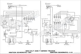 1964 ford wiring diagram wiring diagram 1964 ford truck wiring diagrams fordification info the 61 66 1964 ford ranchero wiring
