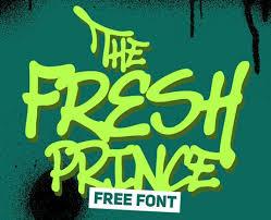 Graffiti Font Free The 30 Best Free Graffiti Fonts Free Graffiti Fonts