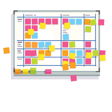 Kanban Chart Boost Your Productivity With Kanban Boards Liquidplanner
