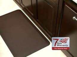 Modern Kitchen Mats Costco Home Collection Premium Antifatigue Comfort Video Gallery In Simple Ideas