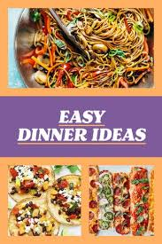 This basic shredded chicken recipe is easy in a slow cooker. 20 Easy Dinner Ideas For When You Re Not Sure What To Make