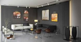 does wall paneling make a room look