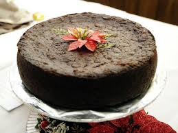 Jamaican Christmas Fruit Cake Recipe Yollan Cuisine Food Blog