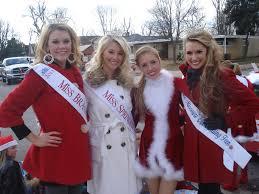 miss-springfield-branson-pageant: Springfield Christmas Parade