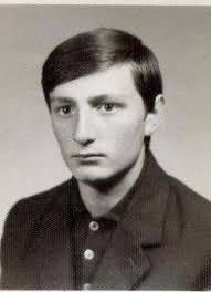 Zdjęcie - Adam Dziduch - Klasa B 1966 - 1971 - Technikum Mechanizacji  Rolnictwa